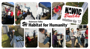 November: Habitat Volunteer Day